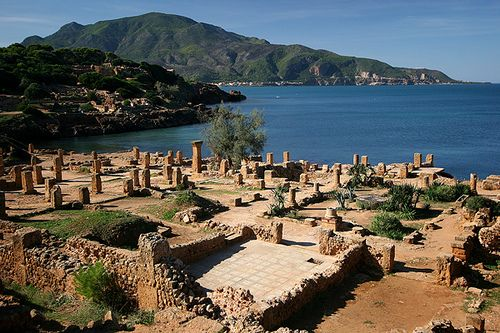 Tipaza | my country