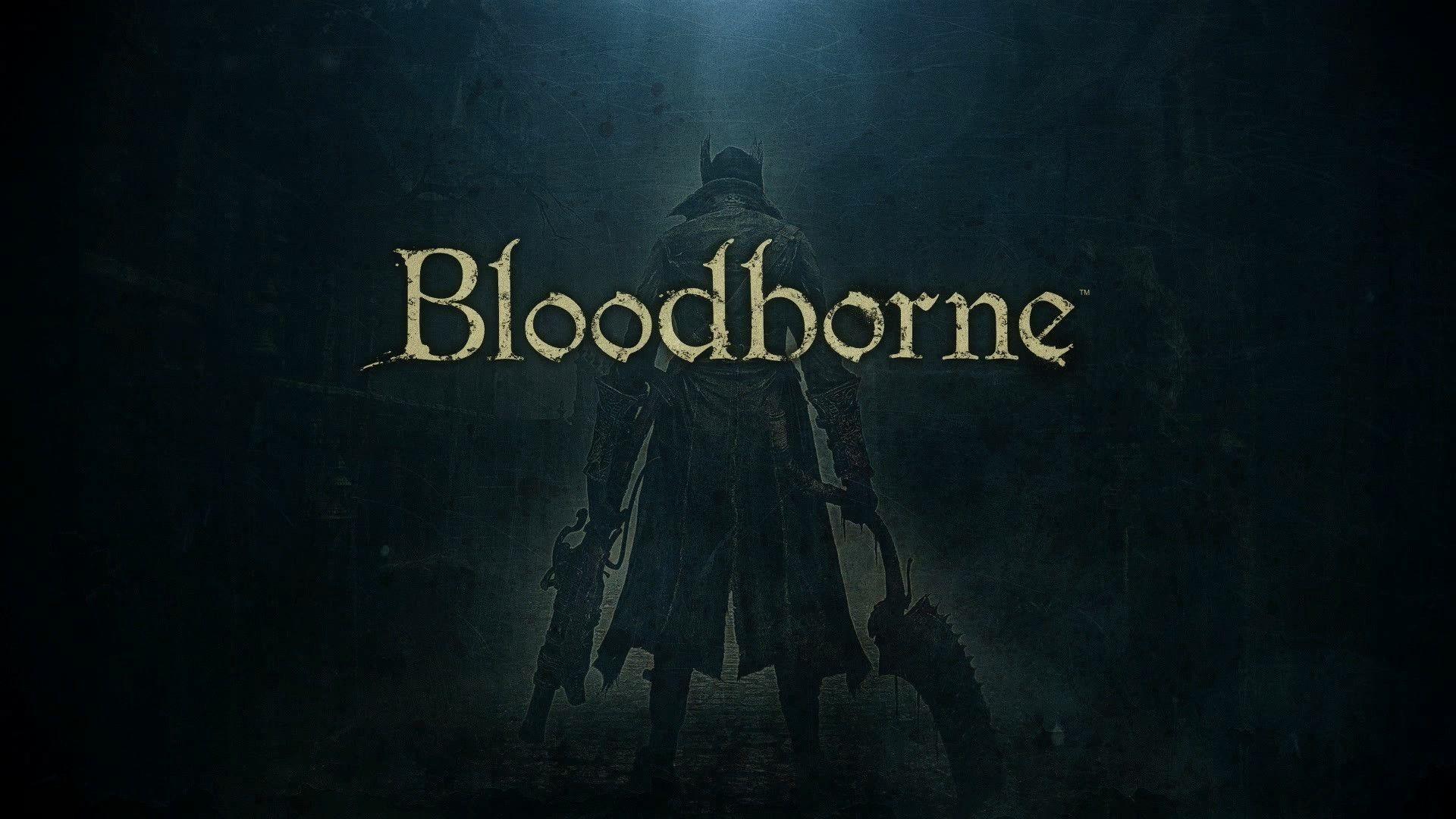 Bloodborne 4k Wallpapers Http Www Wallpapersvenue Com Bloodborne 4k Wallpapers Bloodborne Background Hd Wallpaper Hd Wallpaper