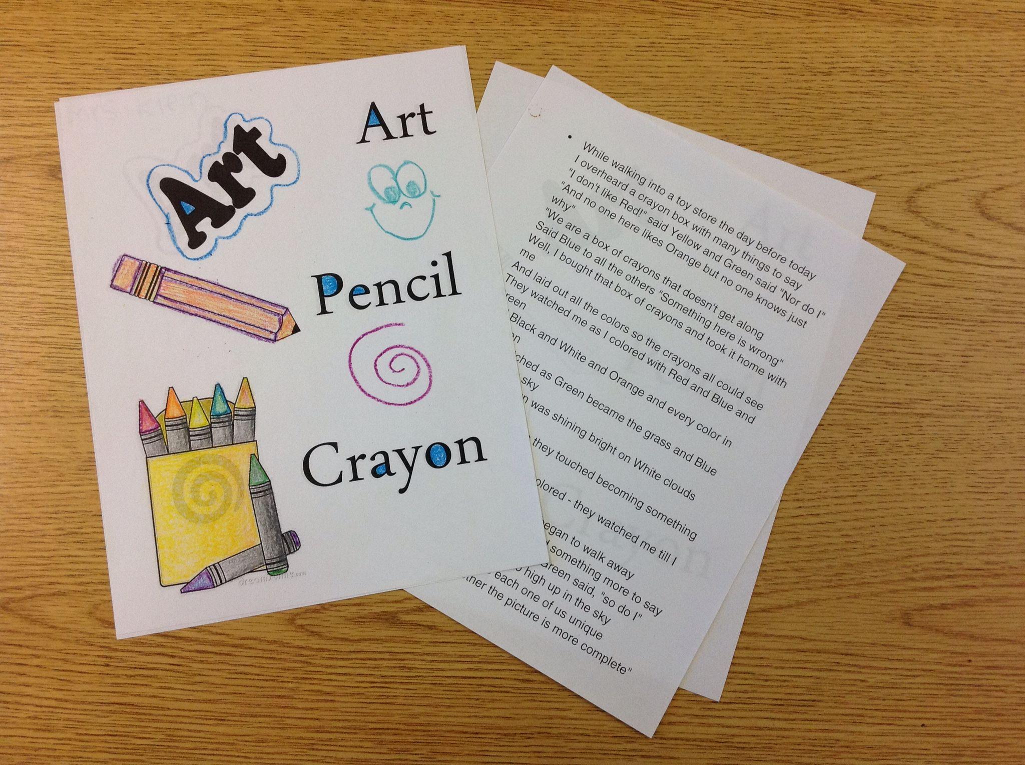 Quarter 1 Procedures Drawing Coloring Worksheet