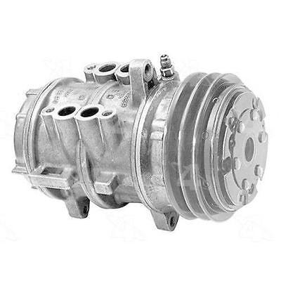 nice AC Compressor For Dodge Plymouth Chrysler (1yr Warr