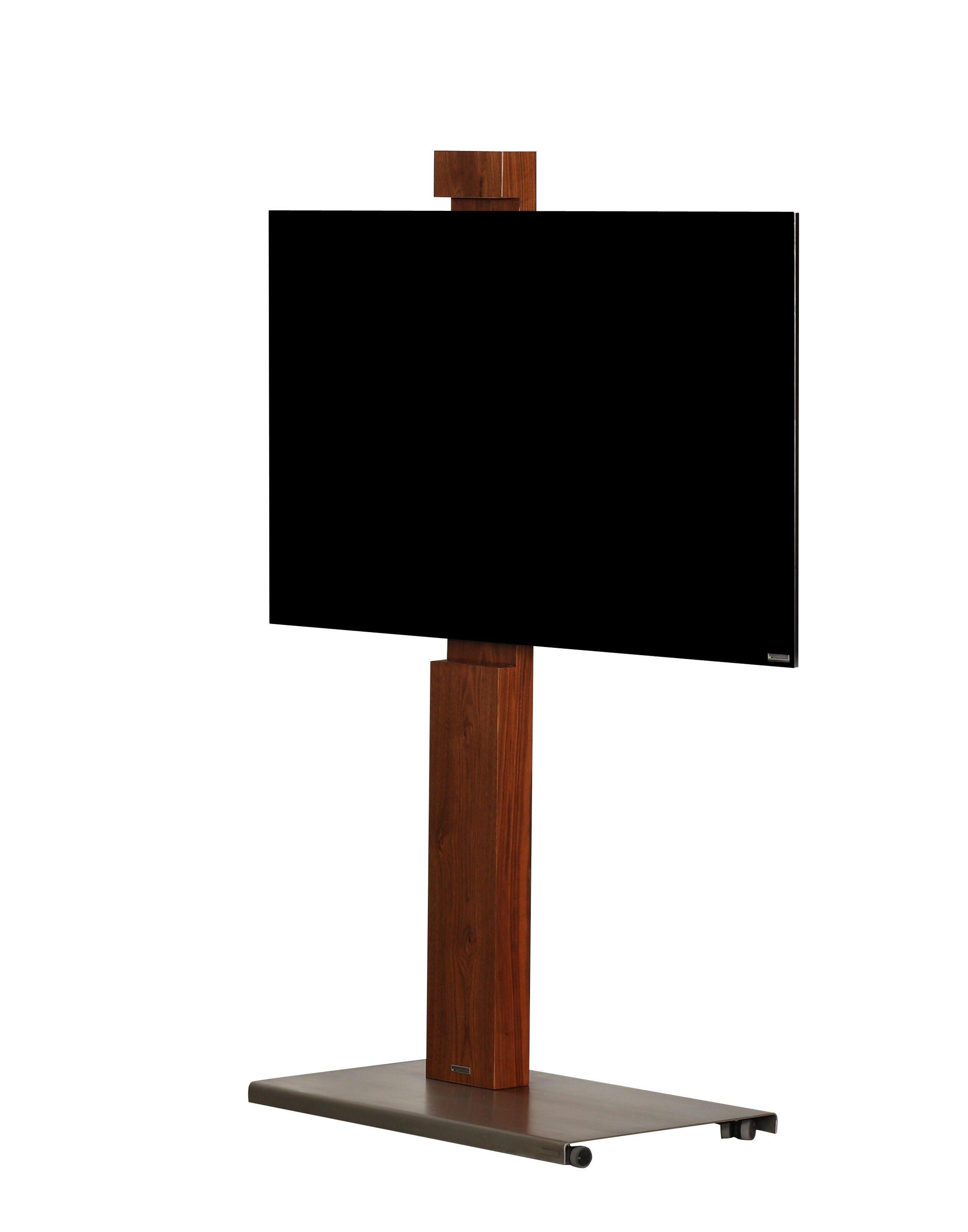 Tv Halter Column Art118 H Produktdesign Wissmann Raumobjekte  # Meuble Tv Murale Meuble Tv Murale Design Ronna Mobilo Design
