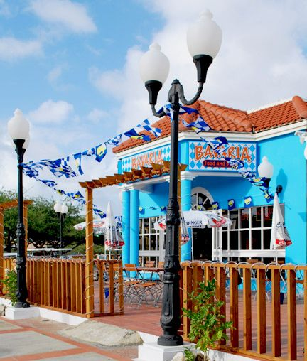 Bavaria Food And Drink Restaurant Aruba German Restaurant