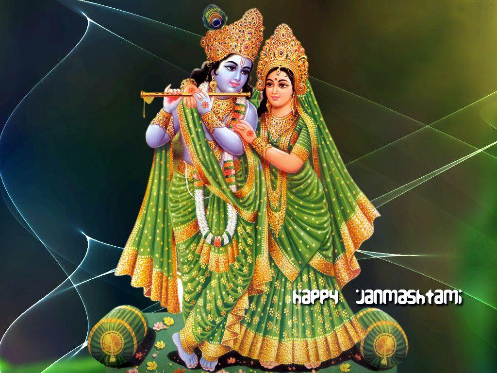 Radha krishna wallpapers full size - Krishna Wallpaper