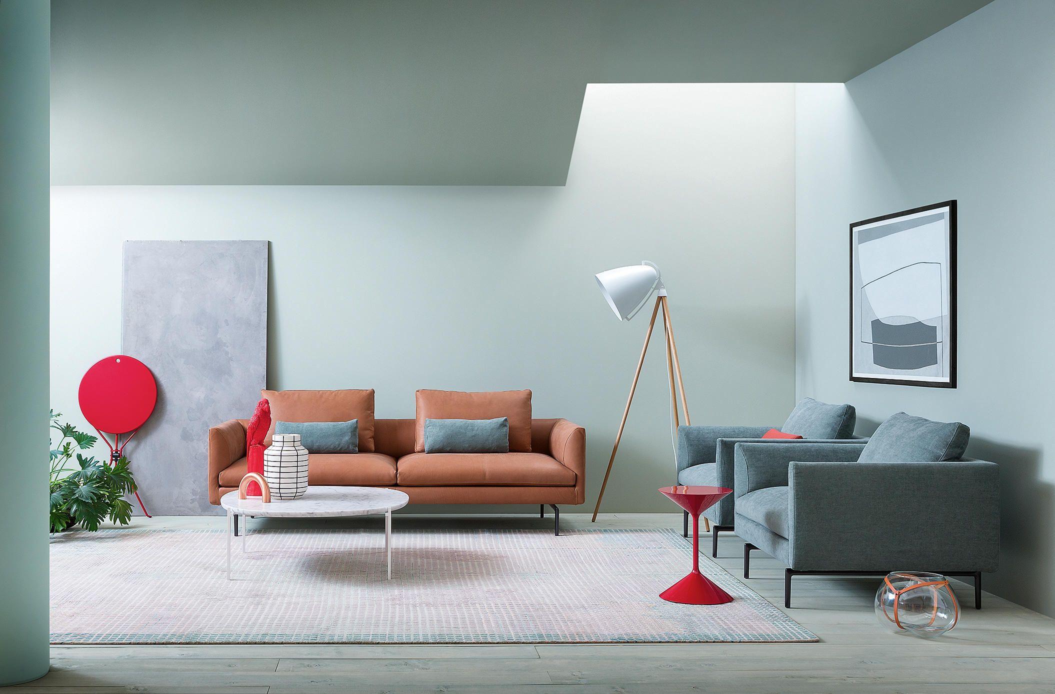 FLAMINGO | 1333   Designer Sofas From Zanotta ✓ All Information ✓  High Resolution Images