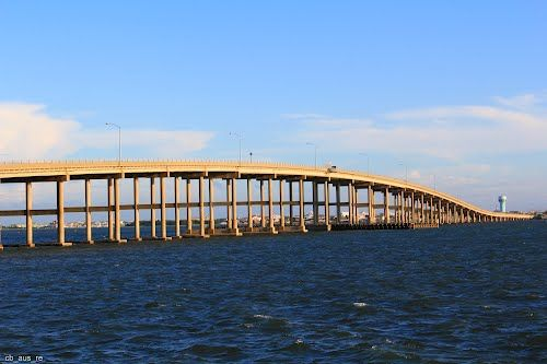 Atlantic Beach Bridge Morehead City Nc Carteret County