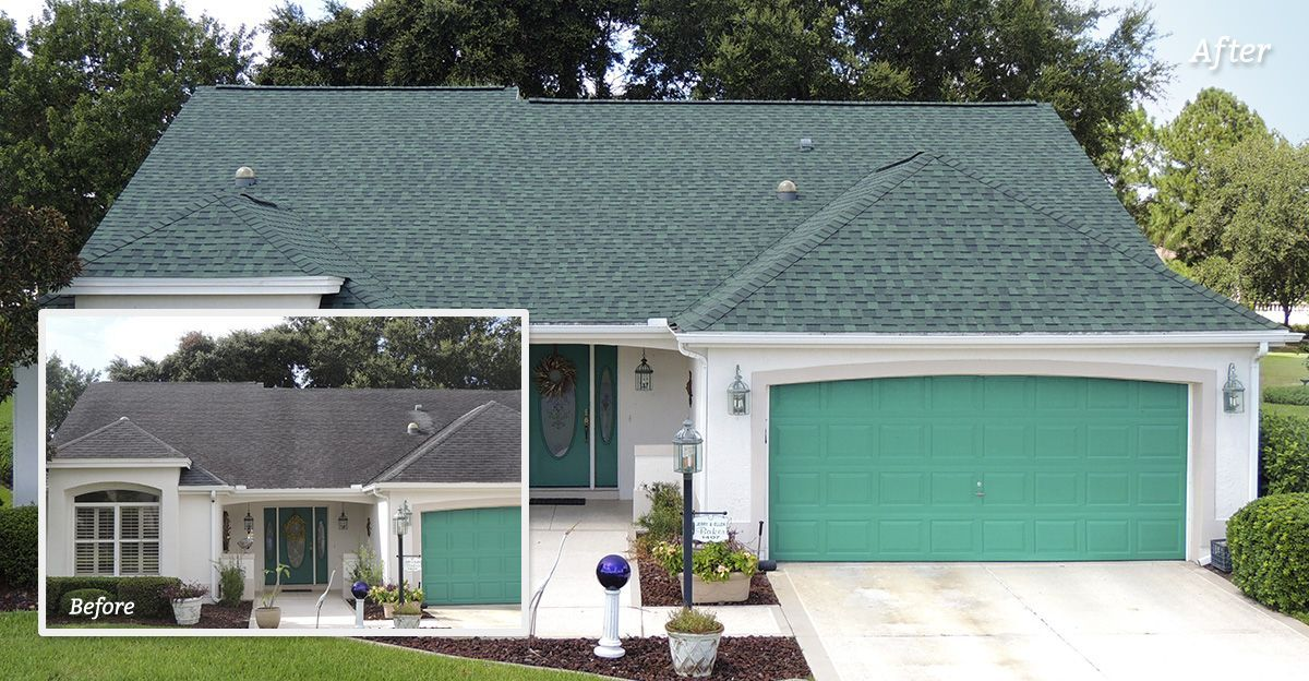 Best Image Result For Hunter Green Roof House Colors 400 x 300