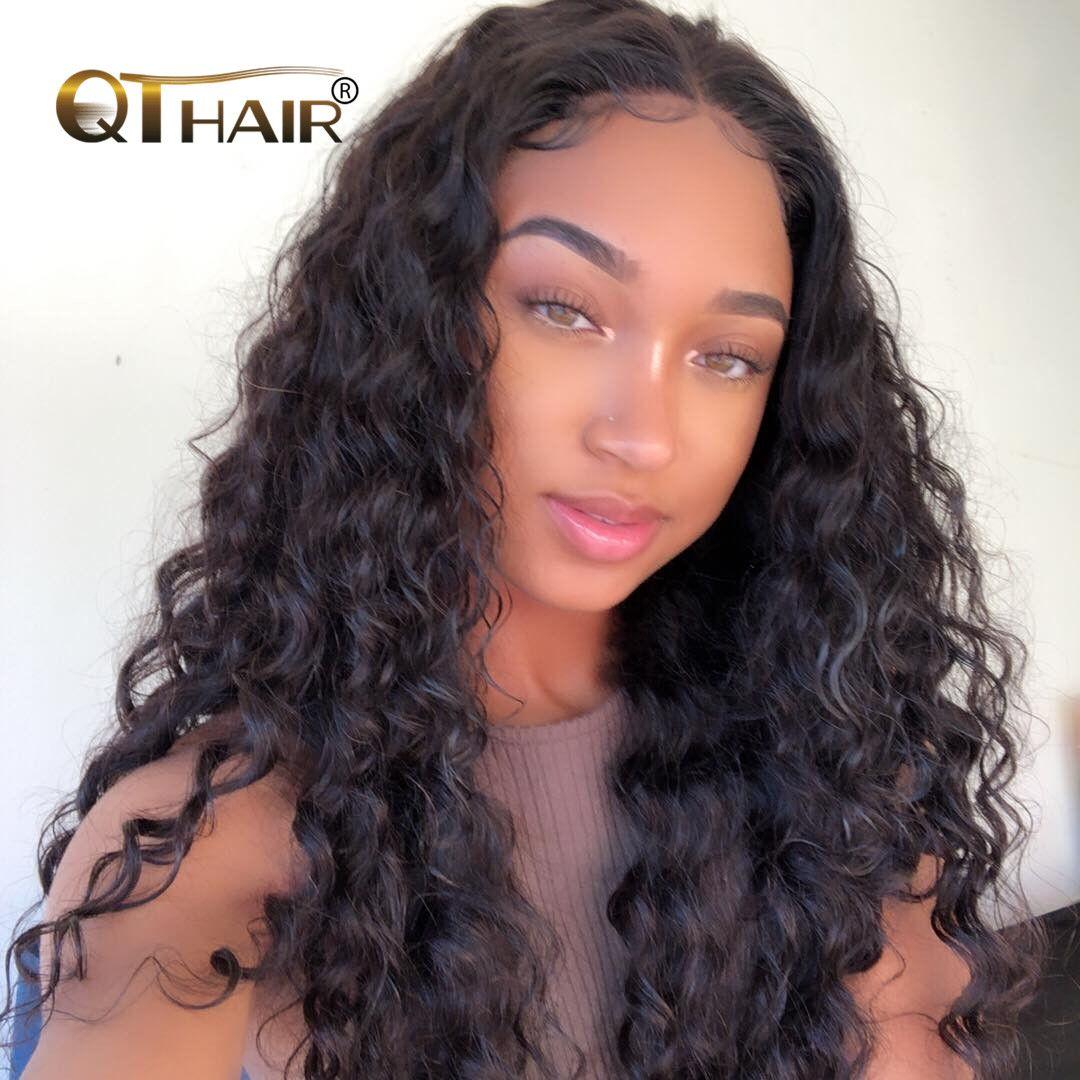 Brazilian Loose Deep Wave Bundles Weave Hairstyles Hair Bundles Remy Hair Weave