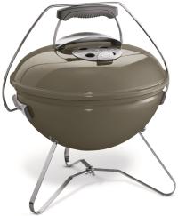 Weber Smokey Joe Premium 37cm Smoke Grey