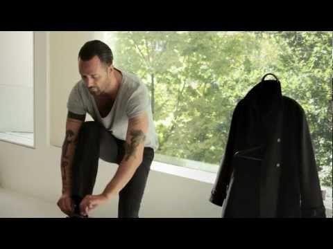 Pontus Björkman -- The Way I Dress -- MR PORTER - YouTube