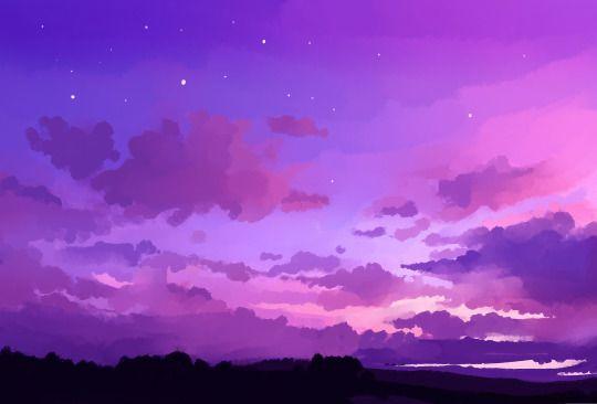 Star Plasma Aesthetic Desktop Wallpaper Cute Desktop Wallpaper Scenery Wallpaper
