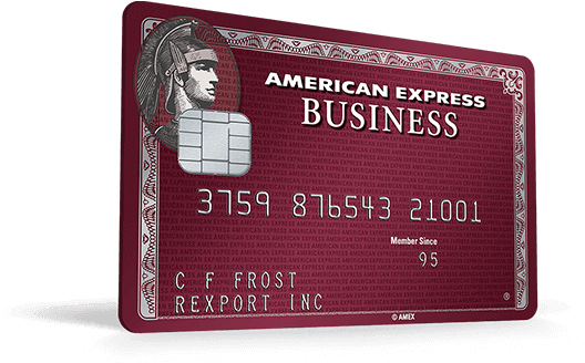 The plum card zucchini pinterest small business credit cards find the right card for your business american express open colourmoves Gallery