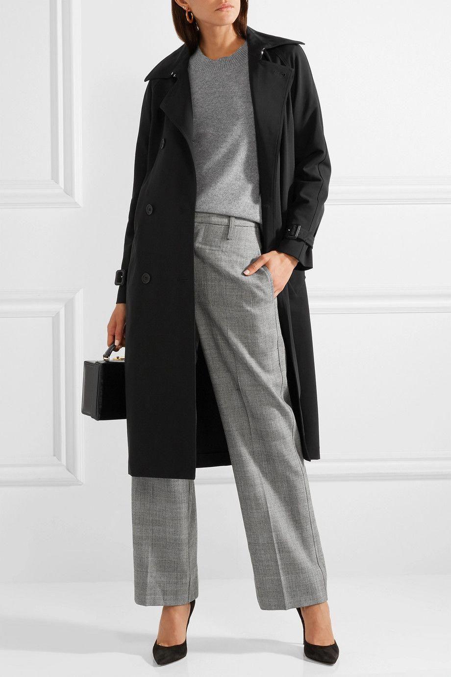 Max Mara Cady trench coat women