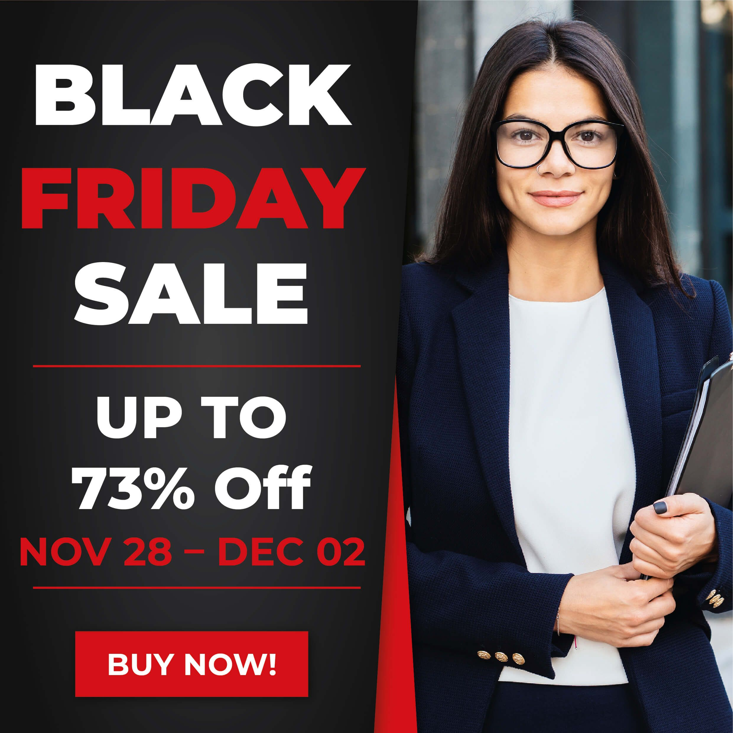 Black Friday Sale Is Live Now Up To 73 Off On Live Online Training And Classroom Courses Black Friday Sale Online Training Black Friday