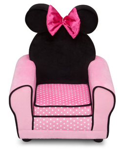 Minnie Mouse Chair Sale U2013 $60 From $99