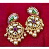 designer-kundan-earrings-with-pearls