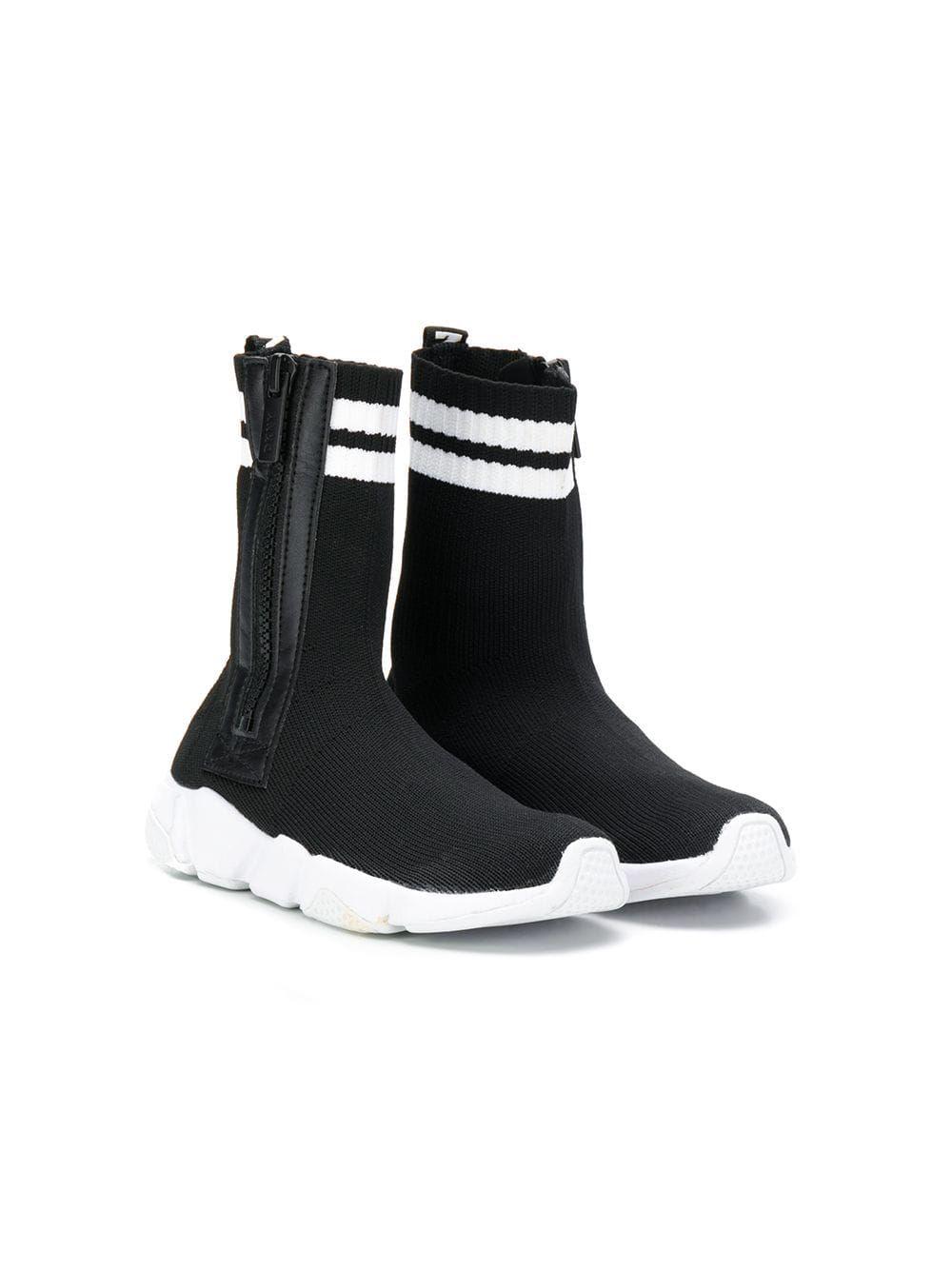 Dkny Kids Sneaker Boots - Farfetch