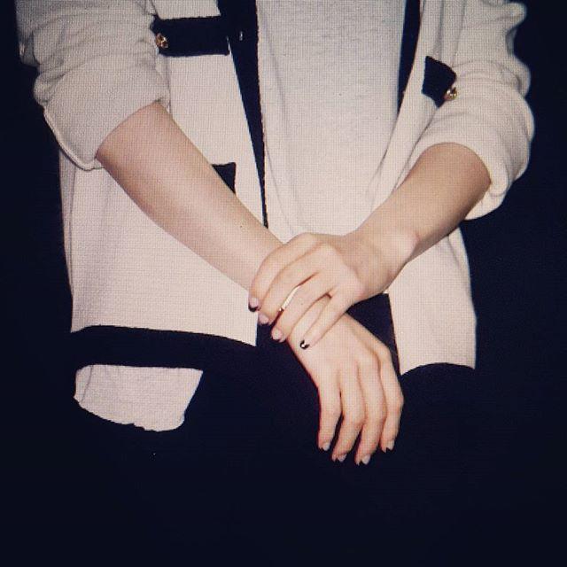 """Thank You"" for Taeyeon @taeyeon39com 발림 포인트 하나 ...Instagram photo | Websta (Webstagram)"