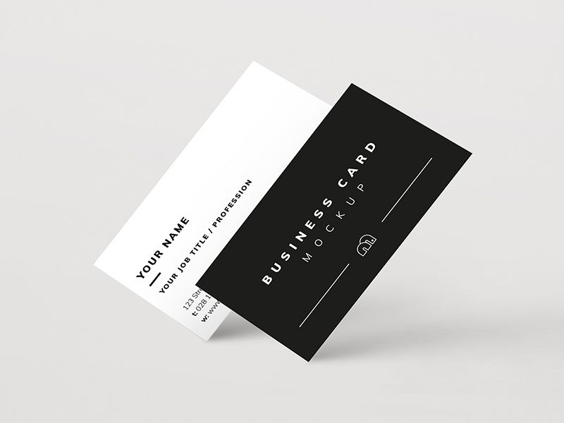 Business card mockup by bill mawhinney six featured packed easy business card mockup graphics business card mockup templates professional and minimal business card presentation mockup t by bilmaw creative accmission Choice Image