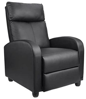 Best Recliners For Sleeping 2020 Ultimate Sleeping Modern Recliner Single Sofa Recliner Chair