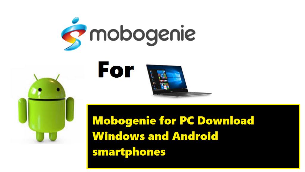 Mobogenie - Mobogenie App | Mobogenie - Mobogenie App