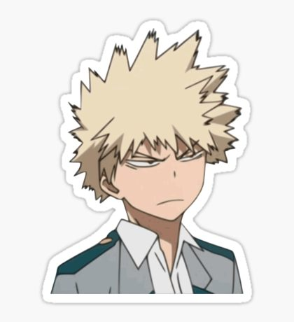 Boku No Hero Stickers Anime Stickers Anime Printables Cute Laptop Stickers