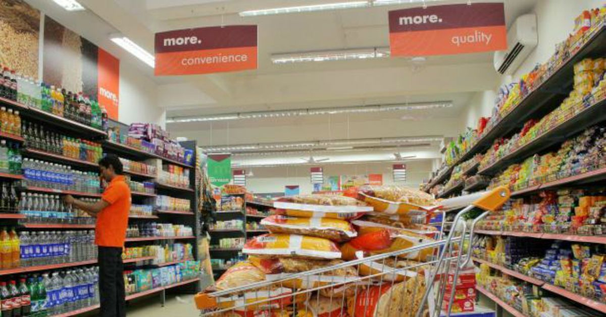 Amazon India Drives Its Offline Strategy Gains Control Of Retail