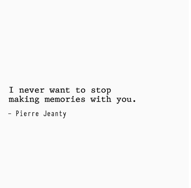Instagram Love Quotes Classy 20 Poems From This Instagram Couple Will Make You Believe In Love