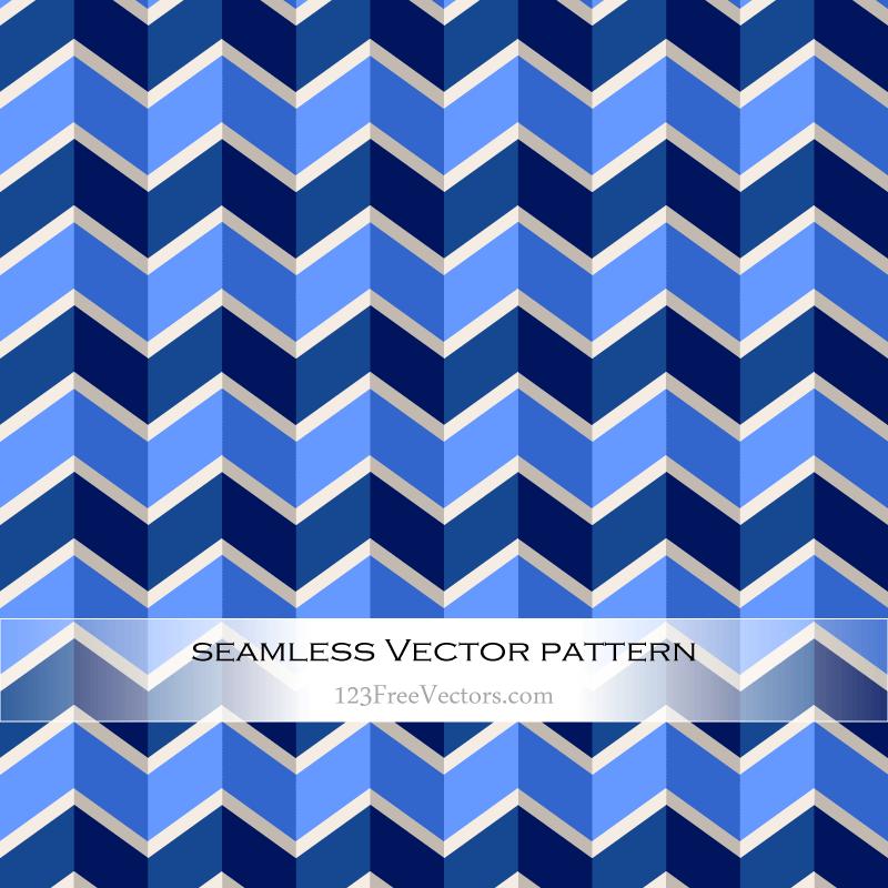 Zigzag Chevron Pattern Background Vector Vector Background Pattern Chevron Pattern Background Adobe Illustrator Pattern