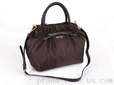 d8afde5644d181 ... store discount prada bn1778 handbags in coffee outlet store 8a7c6 4d2a8