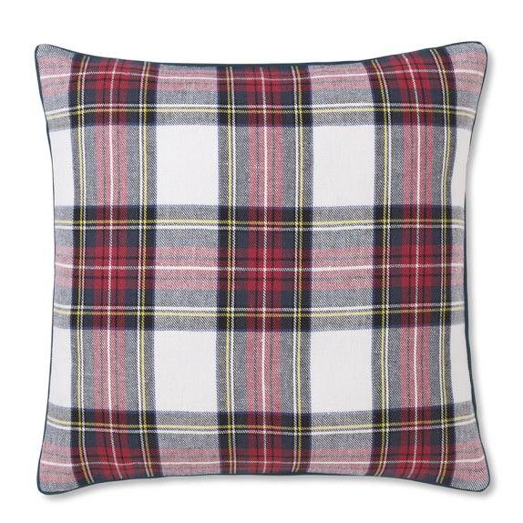 Effortless Online Interior Design And Home Inspiration Stewart Interesting Tartan Pillow Covers