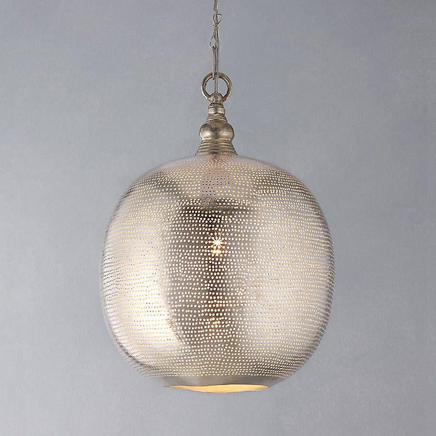 ball pendant lighting. Filisky Ball Pendant Light From Notonthehighstreet.com Lighting E