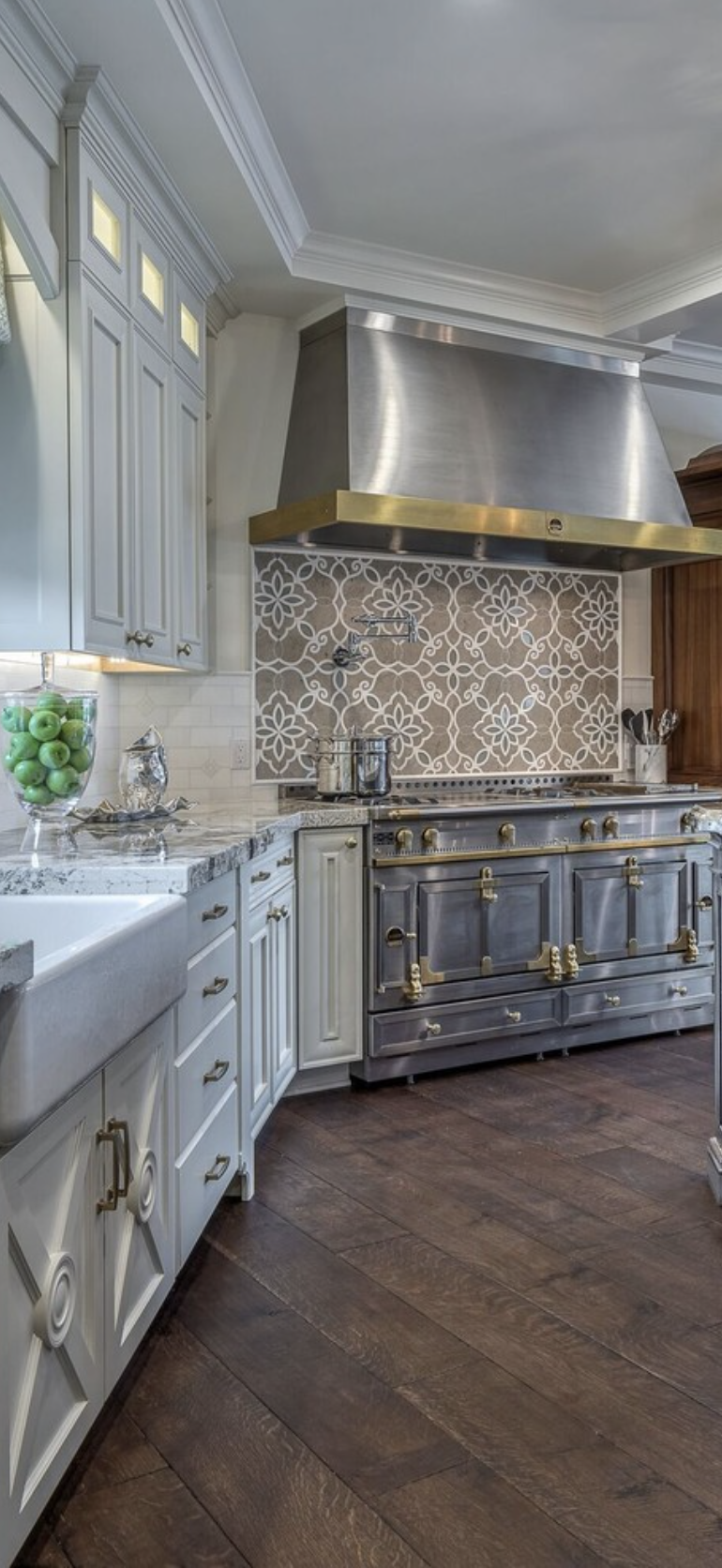 20+ Modern Italian Kitchen Design Ideas | Cocinas, Interiores y ...