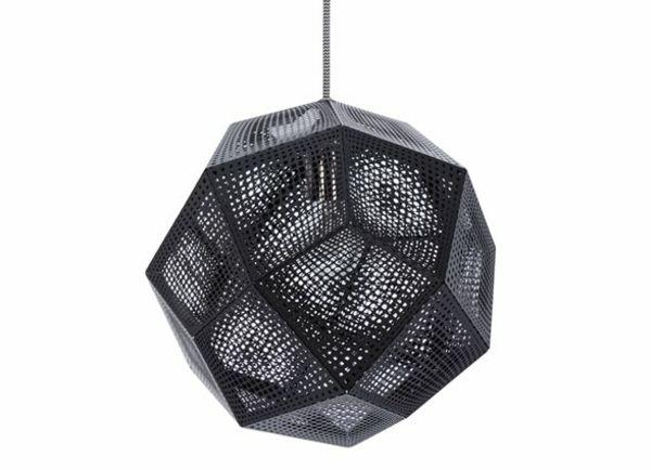 Designer Lampen Erscheinen Als Einen Tollen Schmuck Im Zimmer   Mathematik  Inspiriert Tom Dixon