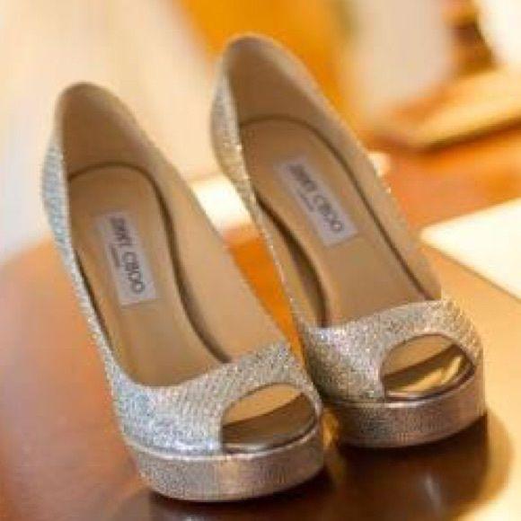 Jimmy choo shoes heels