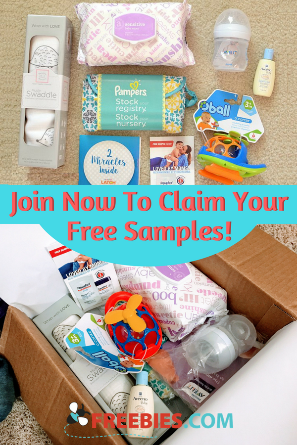 Join Freebies today for free, earn point, and win prizes
