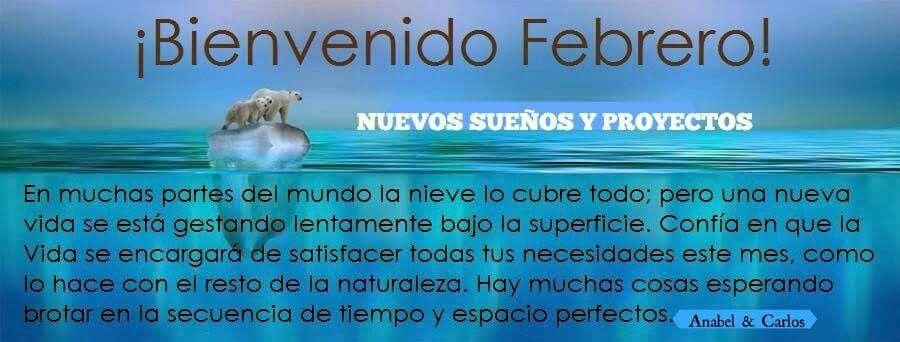 Nuevos mes, nuevos sueños!!! blog.carlossanin.com