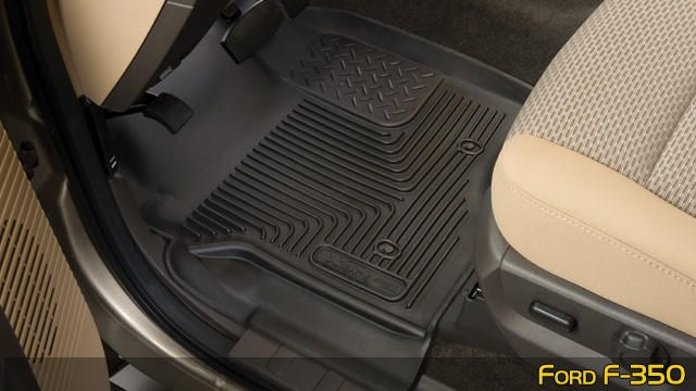 X Act Contour Floor Mats Liners For Cars Trucks Husky Liners Husky Liners Rubber Floor Mats Floor Liners