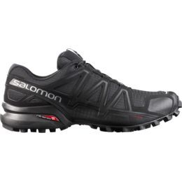 Photo of Salomon Speedcross 4 Trail Running Shoe – Men's w/ Free Shipping — 42 models