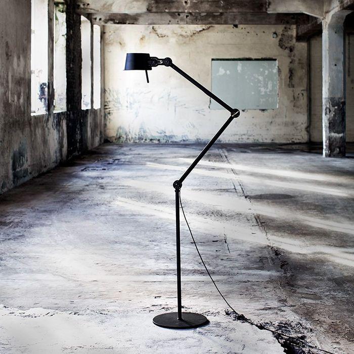 Tonone Bolt Collection Lamp White Floor Lamp Floor Lamp Lighting