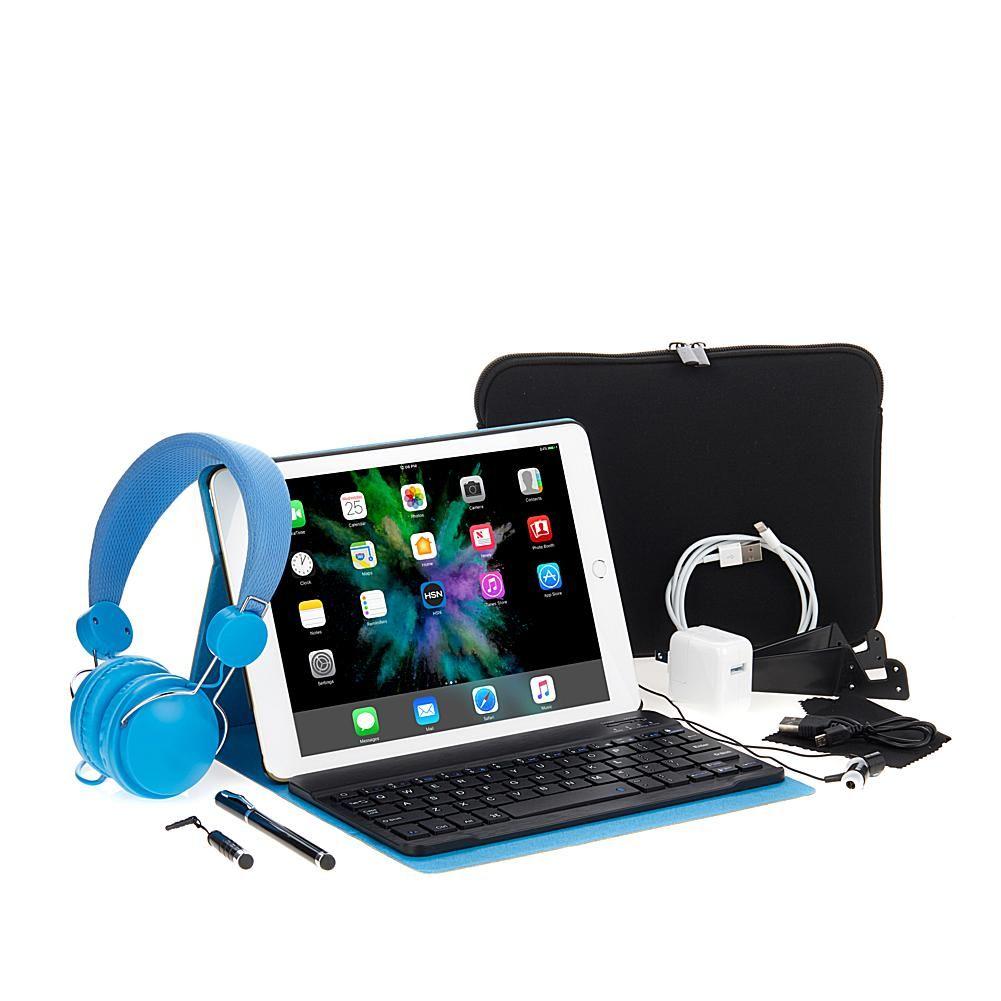 apple ipad ud wifi gb tablet with bluetooth keyboard case
