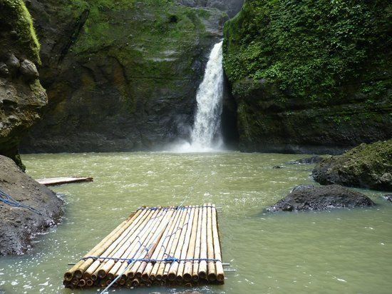 Pagsanjan (Magdapio) Falls: Excellent day trip from Manila - See 179 traveler reviews, 200 candid photos, and great deals for Pagsanjan, Philippines, at TripAdvisor.