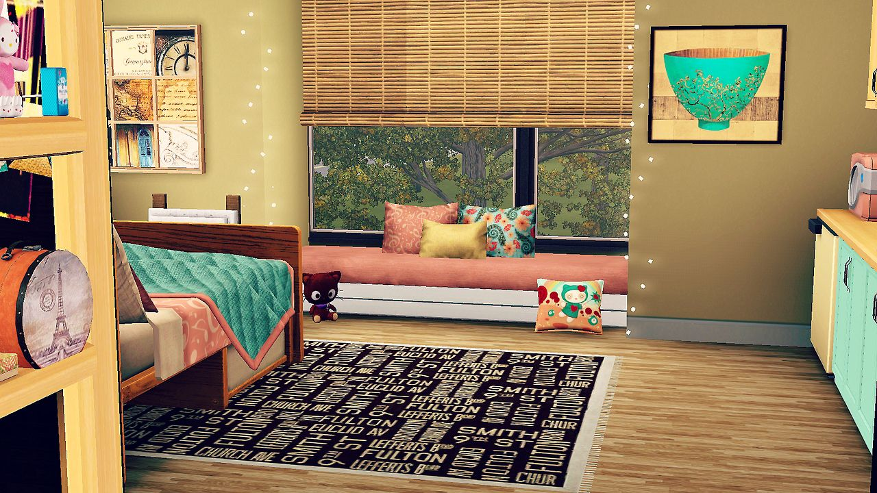 Blitzed Sims3 Sims Misc Sims 3 Sims 4 Bedroom Sims