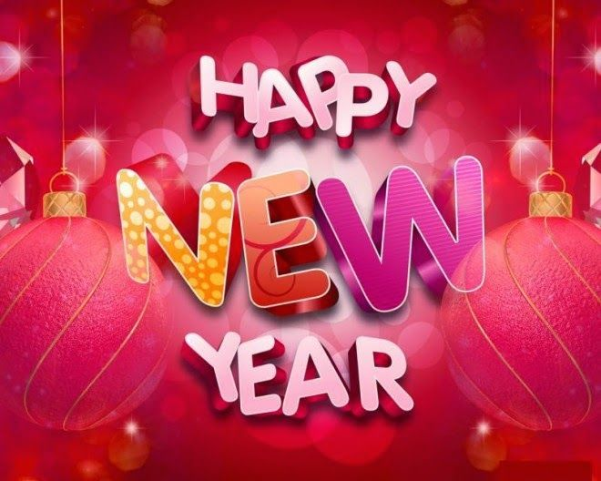 View source image | Happy New Year Wallpaper! | Pinterest | View ...