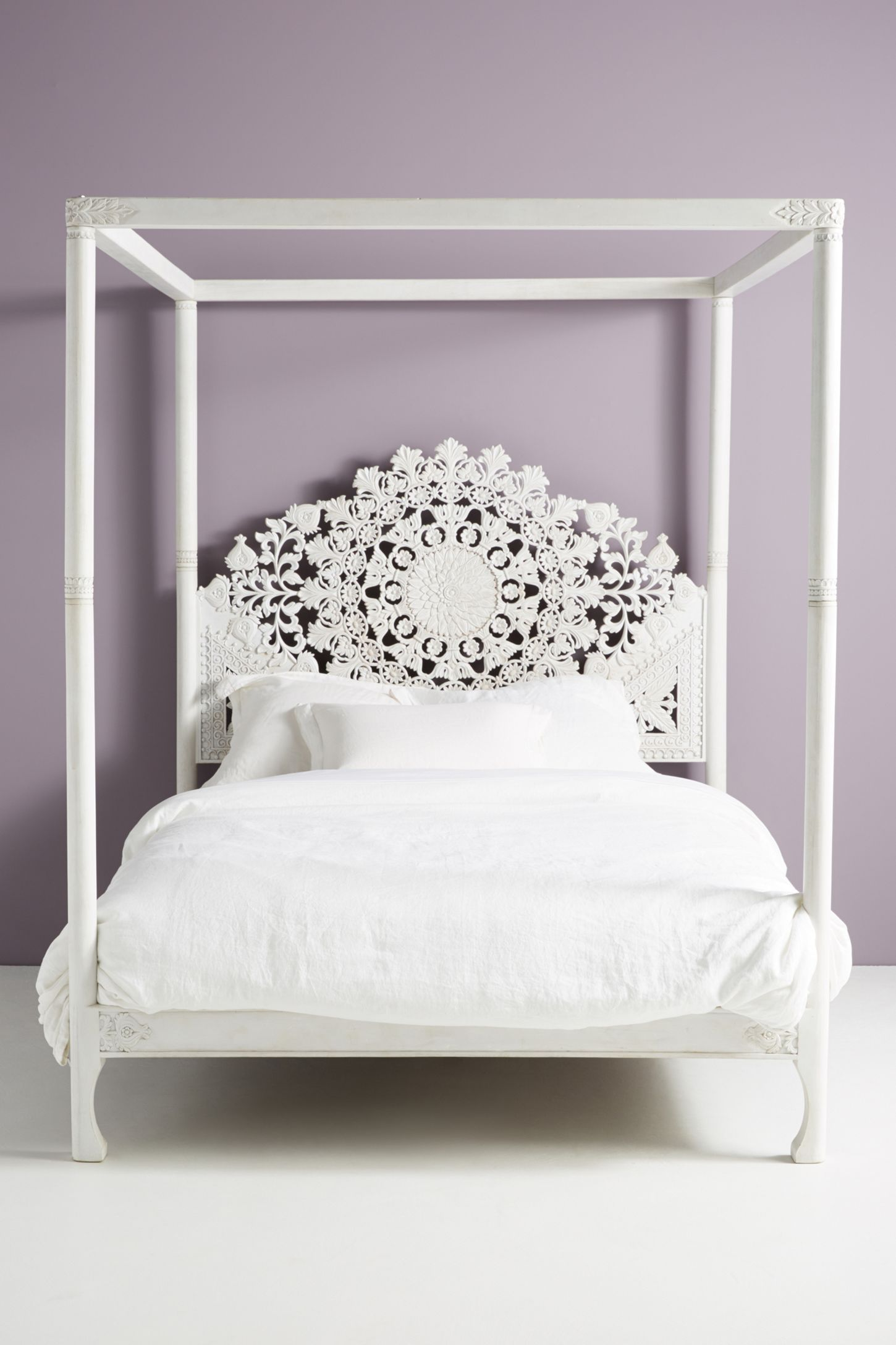 Suzani Four Poster Bed Four Poster Bed Home Interior Design Home Decor Bedroom