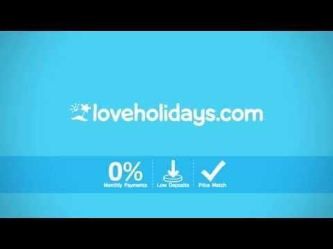 love holidays? ... loveholidays.com Advert - YouTube