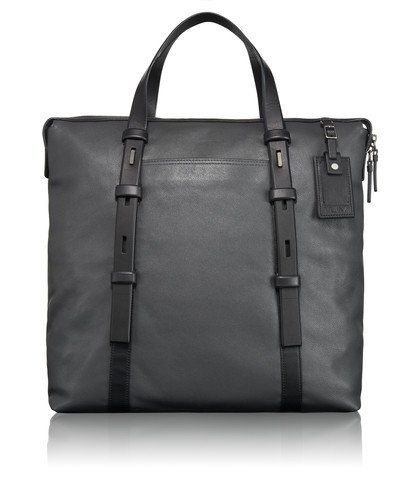 York Leather Tote