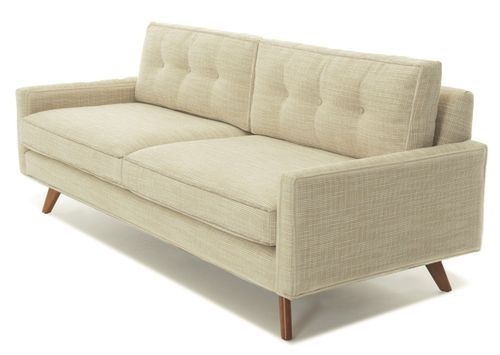 Small Sectional Sofa Tyler Loveseat Thrive Furniture