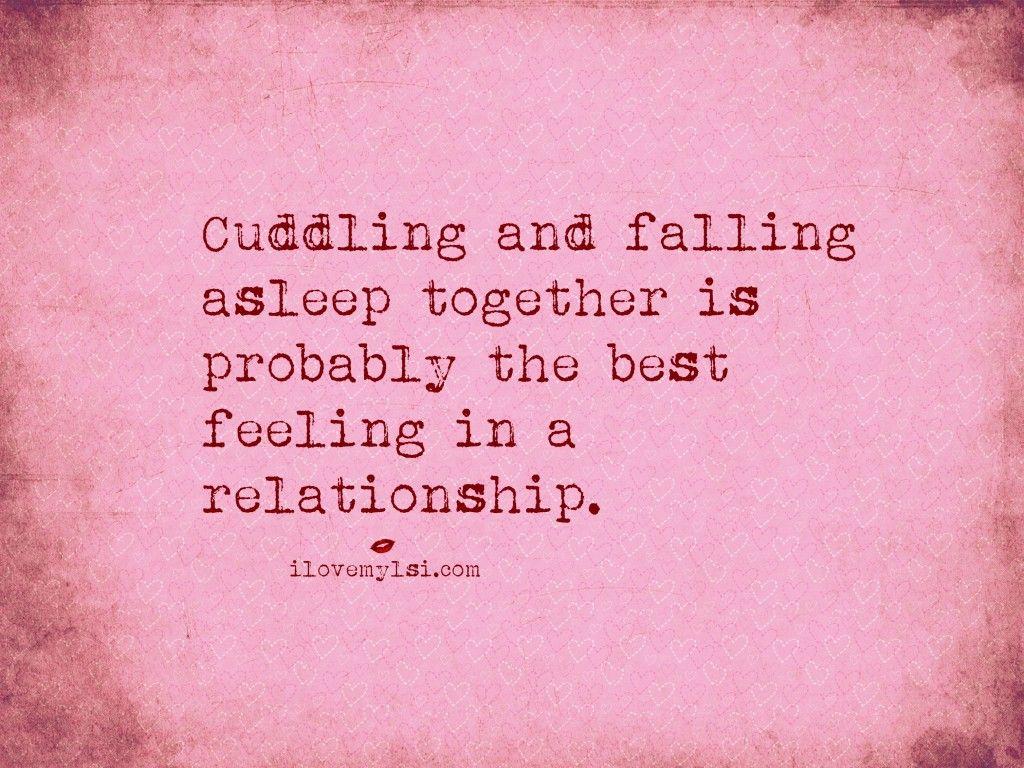 Cuddling and falling asleep cuddling feelings and relationships cuddling and falling asleep ccuart Gallery