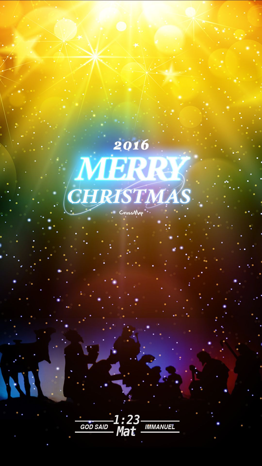 Fullsize Of Christian Merry Christmas Images