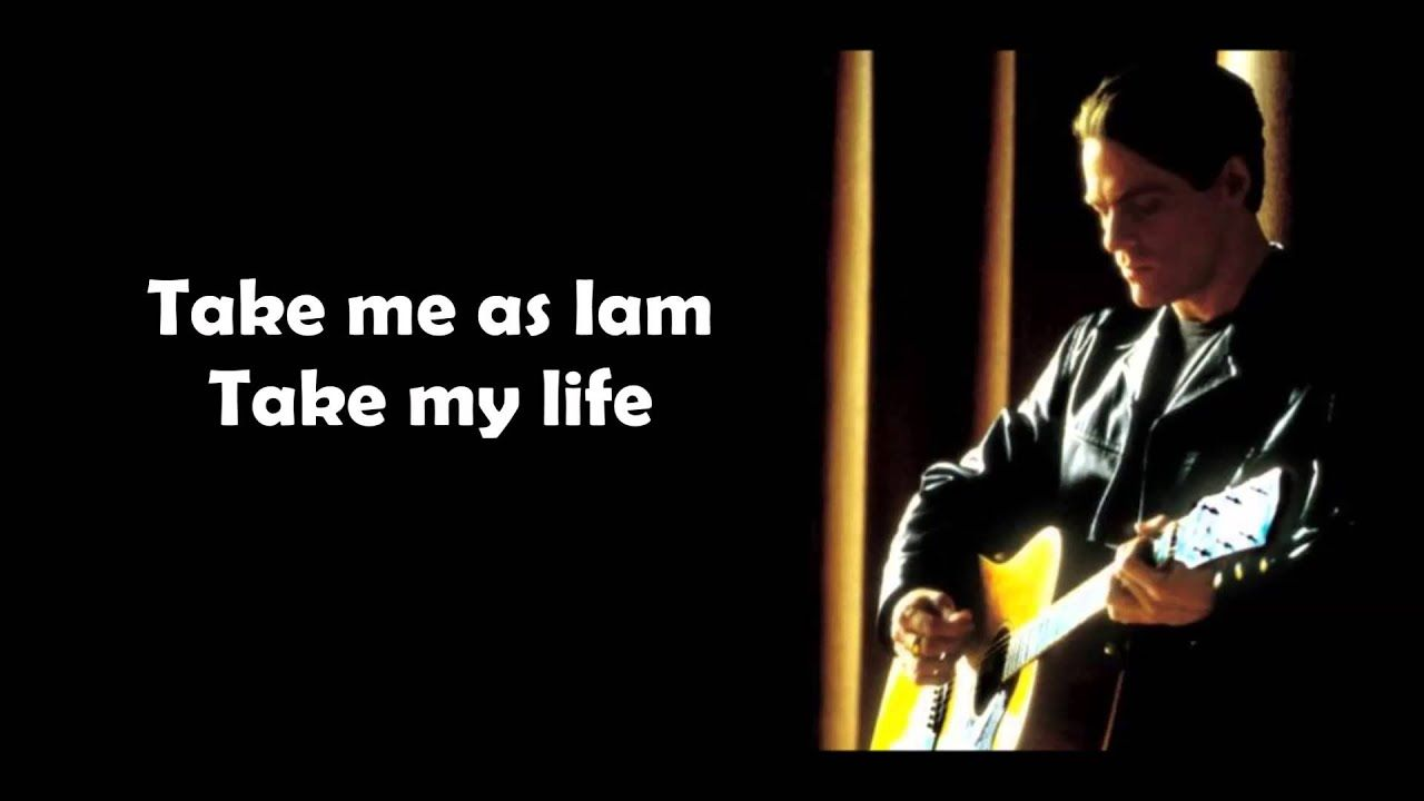 Bryan Adams Everything I Do Lyrics Youtube Bryan Adams Positive Songs Lyrics